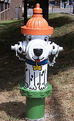wadesboro fire hydrant program